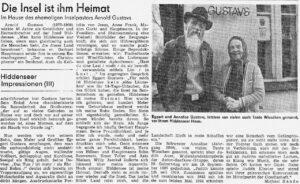 Der Demokrat 30. Mai 1986